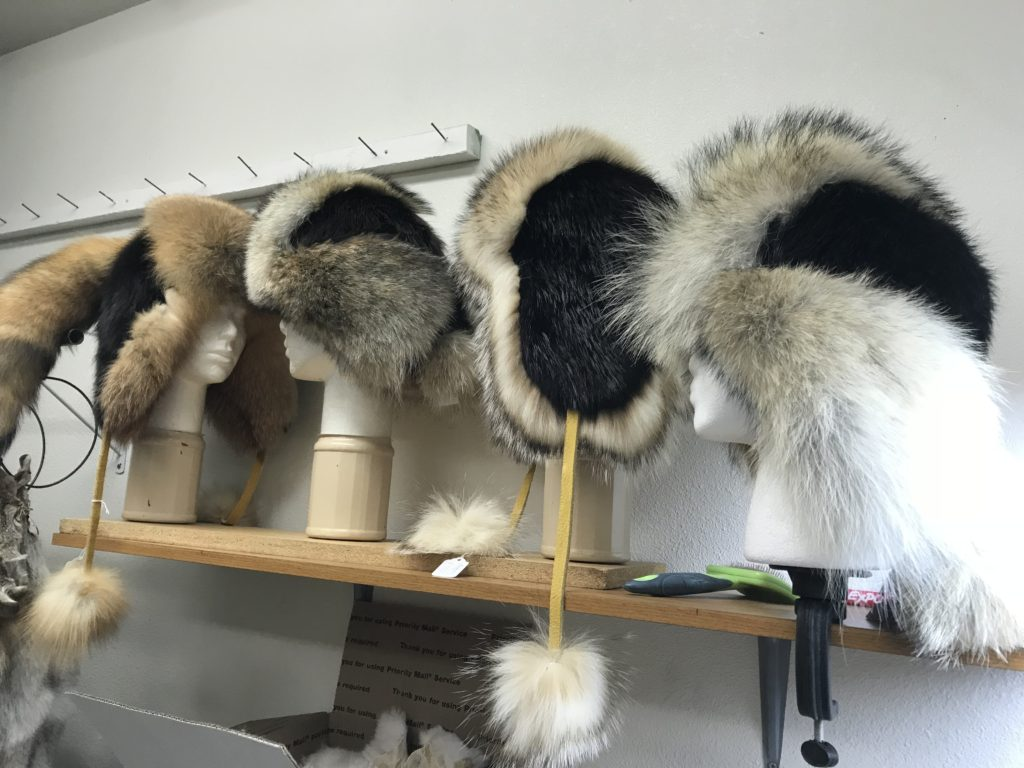 Miscellaneous Fur Hats, Please Call For Specifics and Price